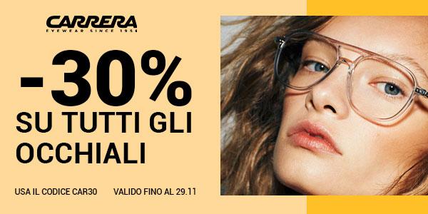 occhiali Carrera