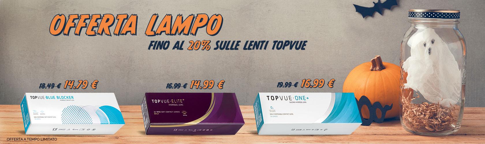 20% topvue