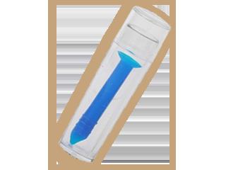 Applicatore per lenti comodo, igienico e pratico