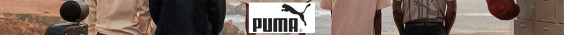 Puma occhiali da vista