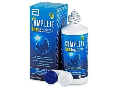 Soluzione Complete RevitaLens 360ml