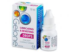 Gocce oculari Gelone Drops 10 ml  - Collirio