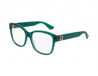 Occhiali da vista Gucci - Gucci GG0038O-005