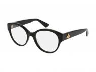 Occhiali da vista Tondi - Gucci GG0099O-001