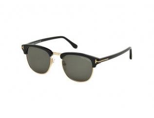Occhiali da sole Browline - Tom Ford HENRY FT0248 05N