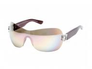 Occhiali da sole Mascherina - Guess GU7407 81C