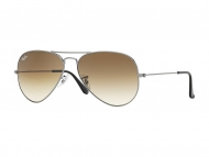 Occhiali da sole - Ray-Ban AVIATOR LARGE METAL RB3025 - 004/51