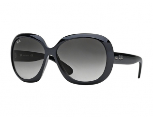 Occhiali da sole Oversize - Ray-Ban JACKIE OHH II RB4098 601/8G