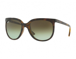 Occhiali da sole Oversize - Ray-Ban CATS 1000 RB4126 710/A6
