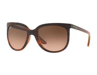Occhiali da sole Oversize - Ray-Ban CATS 1000 RB4126 820/A5