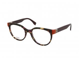 Occhiali da vista Tondi - Fendi FF 0131 MFX
