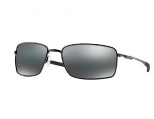 Occhiali da sole - Rettangolari - Oakley Square Wire OO4075 407501