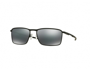 Occhiali da sole - Oakley - Oakley CONDUCTOR 6 OO4106 410601