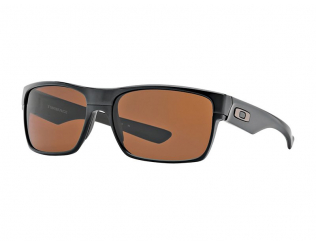 Occhiali da sole Quadrati - Oakley Twoface OO9189 918903