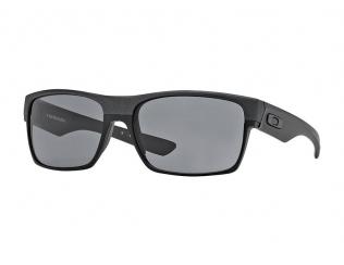 Occhiali da sole Quadrati - Oakley Twoface OO9189 918905