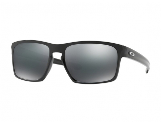 Occhiali da sole Quadrati - Oakley Sliver OO9262 926204