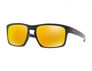 Occhiali da sole Quadrati - Oakley Sliver OO9262 926227