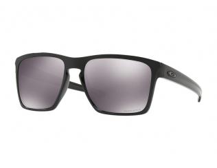 Occhiali da sole Quadrati - Oakley Sliver XL OO9341 934117