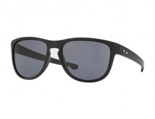 Occhiali da sole Quadrati - Oakley Sliver R OO9342 934201