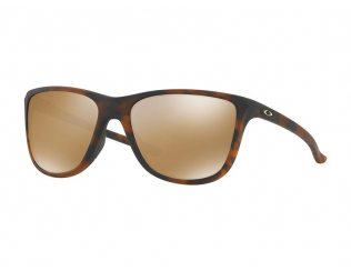 Occhiali da sole Quadrati - Oakley Reverie OO9362 936205