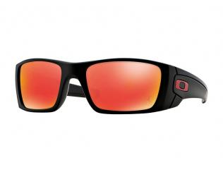 Occhiali da sole Oakley - Oakley FUEL CELL OO9096 9096A8