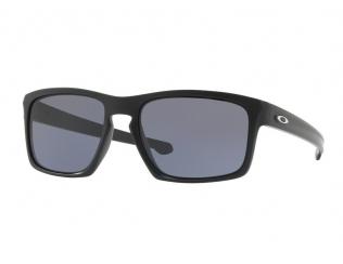 Occhiali da sole Quadrati - Oakley Sliver OO9262 926201