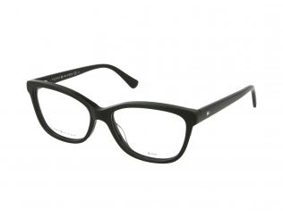 Occhiali da vista - Cat Eye - Tommy Hilfiger TH 1531 807