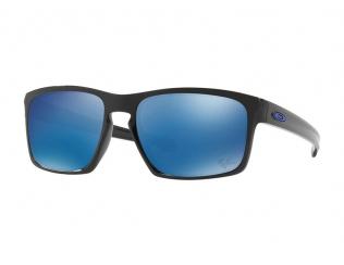 Occhiali da sole Quadrati - Oakley Sliver OO9262 926228