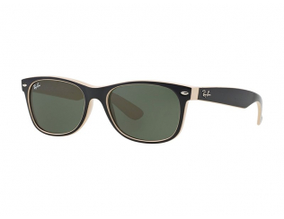 Occhiali da sole Wayfarer - Ray-Ban NEW WAYFARER COLOR MIX RB2132 875
