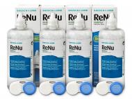 Soluzione per lenti a contatto Renu Multiplus - Soluzione ReNu MultiPlus 4x360ml
