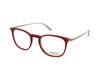 Occhiali da vista Ovali / Ellittici - Puma PU0139O 002