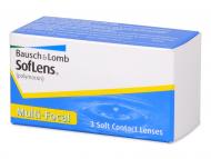 Lenti a contatto Multifocali - SofLens Multi-Focal (3lenti)