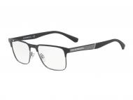 Occhiali da vista Emporio Armani - Emporio Armani EA 1061 3001