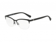 Occhiali da vista - Emporio Armani EA 1068 3001