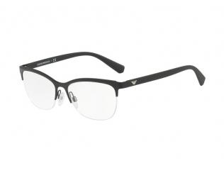 Occhiali da vista Ovali / Ellittici - Emporio Armani EA 1068 3001