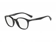 Occhiali da vista Emporio Armani - Emporio Armani EA 3079 5017