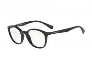 Occhiali da vista Panthos - Emporio Armani EA 3079 5017