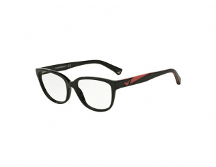 Occhiali da vista Cat Eye - Emporio Armani EA 3081 5017