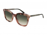 Occhiali da sole Cat Eye - Gucci GG0217S 005