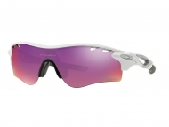Occhiali da sole Mascherina - Oakley RADARARLOCK PATH VENTED OO9181 918140