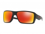 Occhiali da sole - Oakley DOUBLE EDGE OO9380 938005