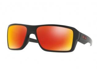 Occhiali sportivi Oakley - Oakley Double Edge OO9380 938005