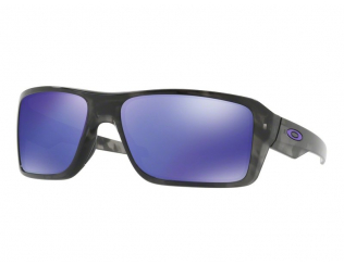 Occhiali da sole Oakley - Oakley DOUBLE EDGE OO9380 938004
