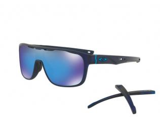Occhiali sportivi Oakley - Oakley Crossrange Shield OO9387 938705
