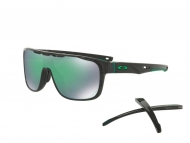 Occhiali da sole - Oakley CROSSRANGE SHIELD OO9387 938703