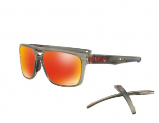 Occhiali da sole Oakley - Oakley CROSSRANGE PATCH OO9382 938205