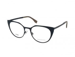 Occhiali da vista Cat Eye - Fendi FF 0161 D0M