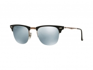 Occhiali da sole Clubmaster - Ray-Ban CLUBMASTER LIGHT RAY RB8056 176/30