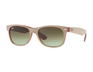 Occhiali da sole Classic Way - Ray-Ban NEW WAYFARER RB2132 6307A6