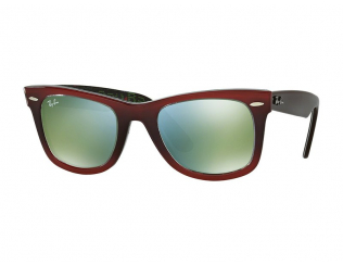 Occhiali da sole Classic Way - Ray-Ban ORIGINAL WAYFARER PIXEL RB2140 12022X